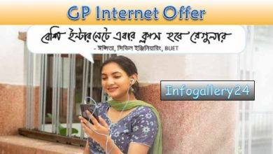 GP Internet Offer