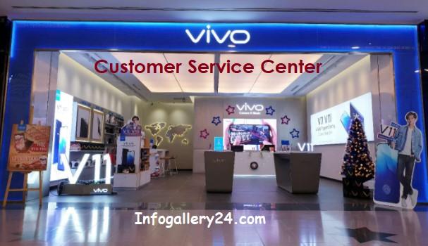 Vivo Customer Care