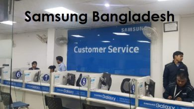 Samsung Bangladesh Customer Care Service