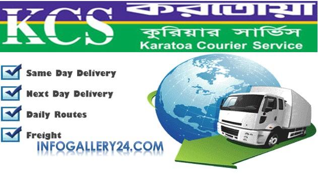 KCS Contact Number & Address