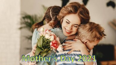 Mother Day 2021