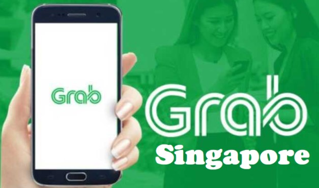 Grab Customer Service Live Chat Support