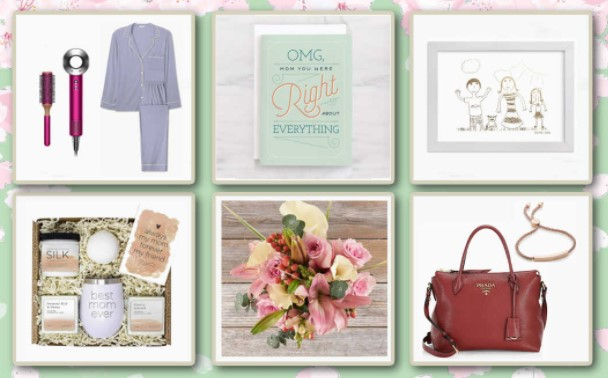 amazon mother's day gifts