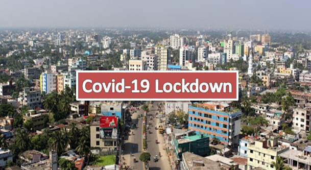 nationwide lockdown will start from next Monday